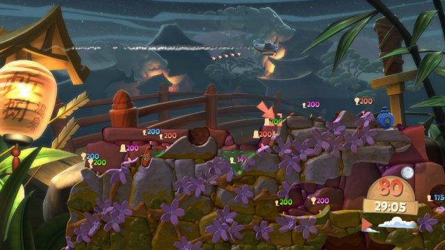 Worms Battlegrounds immagine 114039