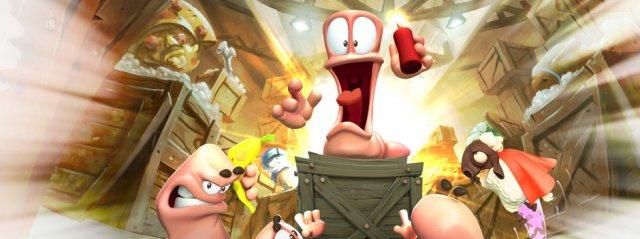 Worms Battlegrounds immagine 114041