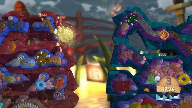 Worms Battlegrounds immagine 114045