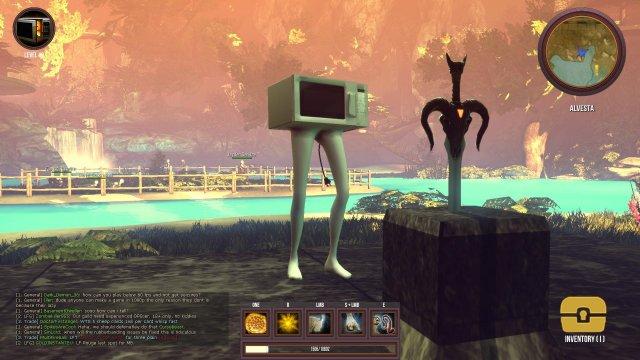 Goat Simulator immagine 134119