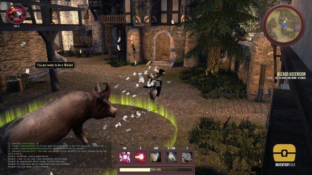 Goat Simulator immagine 134123