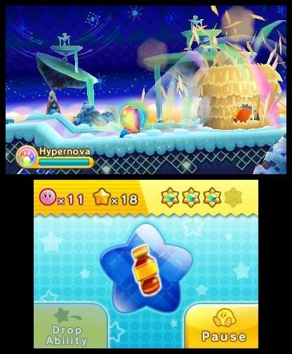 Kirby: Triple Deluxe immagine 108996