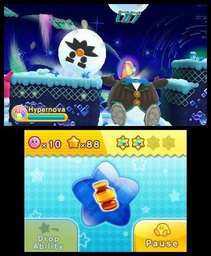 Kirby: Triple Deluxe immagine 108997