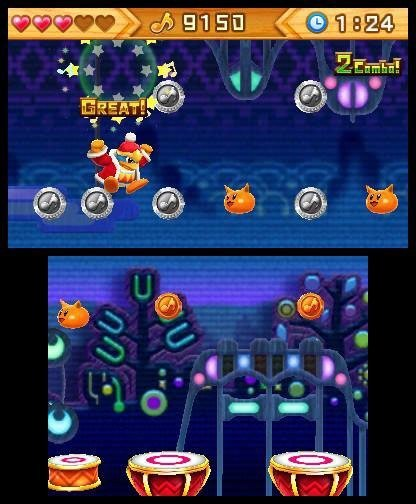 Kirby: Triple Deluxe immagine 108999