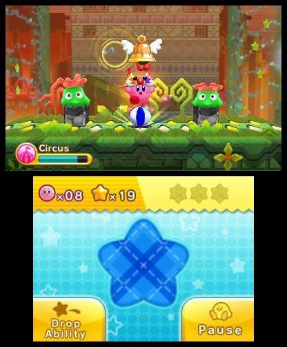 Kirby: Triple Deluxe immagine 109001