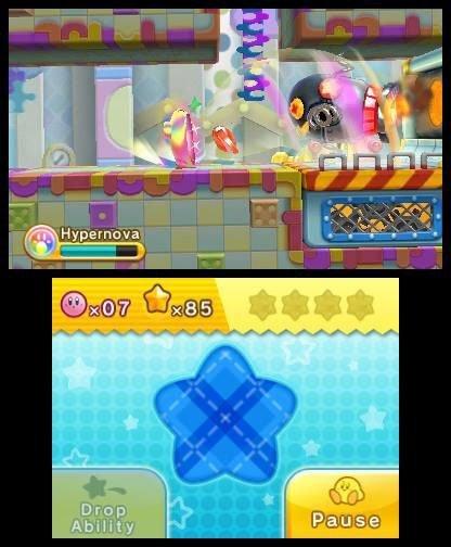 Kirby: Triple Deluxe immagine 109002