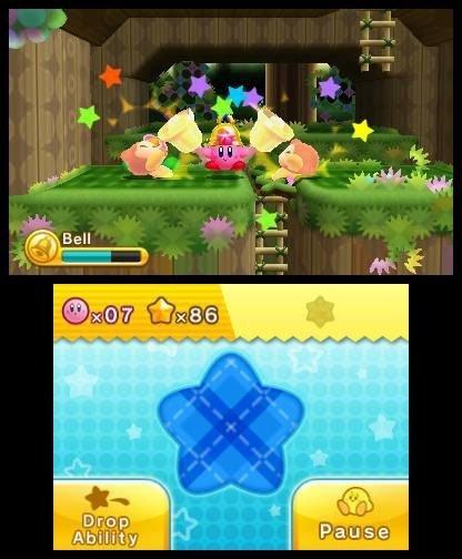 Kirby: Triple Deluxe immagine 109003