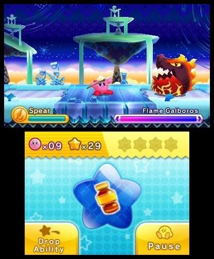 Kirby: Triple Deluxe immagine 109004