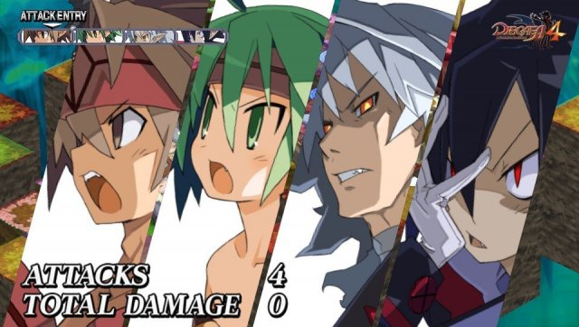 Disgaea 4: A Promise Revisited immagine 125909