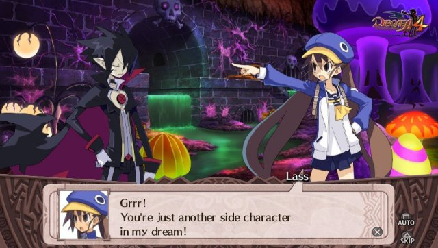 Disgaea 4: A Promise Revisited immagine 125911