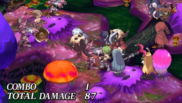 Disgaea 4: A Promise Revisited immagine 125913