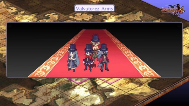 Disgaea 4: A Promise Revisited immagine 125917
