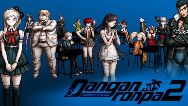 Danganronpa 2: Goodbye Despair - Immagine 124887