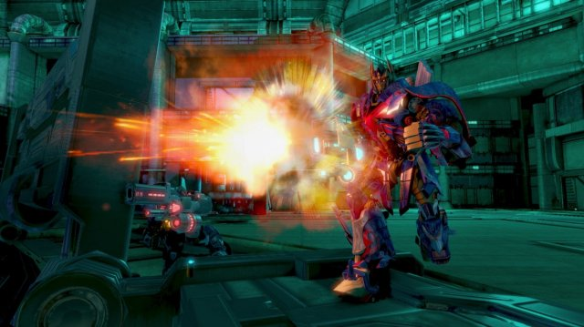 Transformers: Rise of the Dark Spark immagine 104888