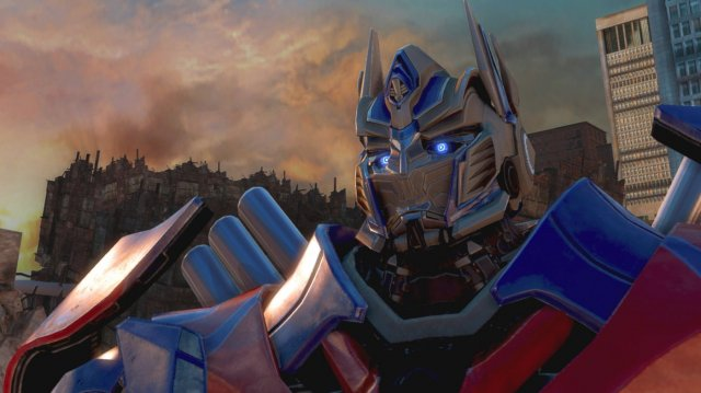 Transformers: Rise of the Dark Spark immagine 104895