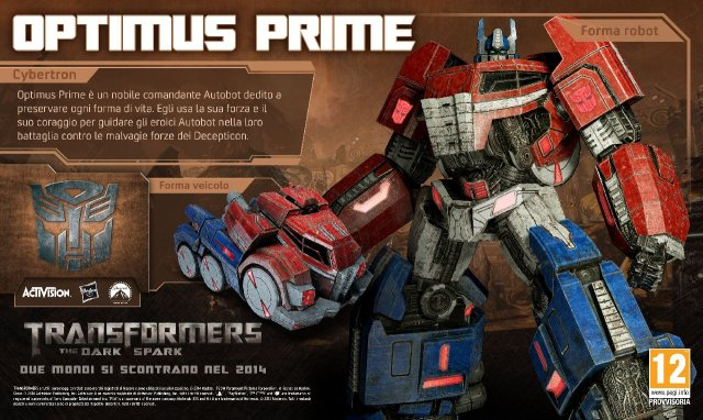 Transformers: Rise of the Dark Spark - Immagine 108600