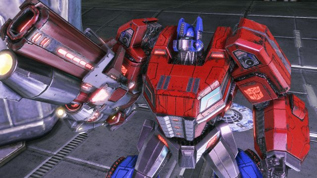 Transformers: Rise of the Dark Spark immagine 118662