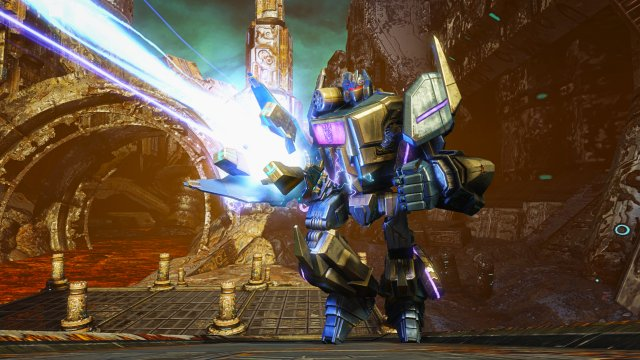 Transformers: Rise of the Dark Spark immagine 118668