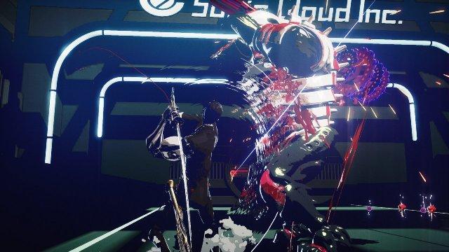Killer is Dead - Nightmare Edition immagine 104873