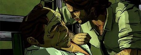 The Walking Dead Stagione 2 - Episode 2: A House Divided immagine 106437
