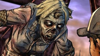 The Walking Dead Stagione 2 - Episode 2: A House Divided - Immagine 106439