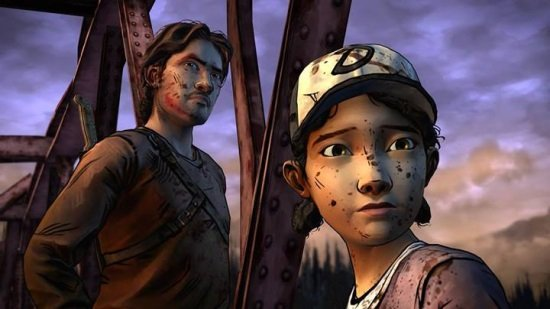 The Walking Dead Stagione 2 - Episode 2: A House Divided immagine 106448
