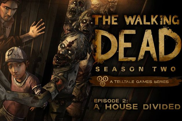 The Walking Dead Stagione 2 - Episode 2: A House Divided immagine 106458