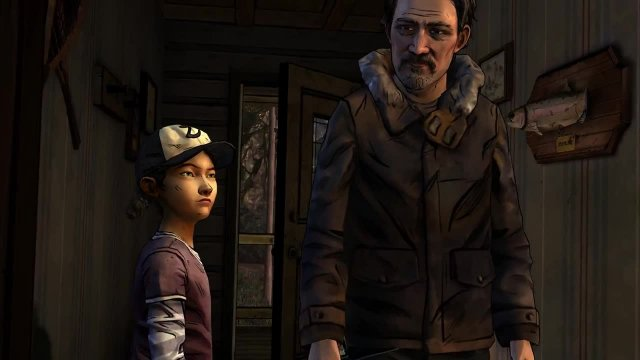 The Walking Dead Stagione 2 - Episode 2: A House Divided immagine 106460