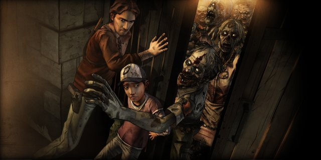The Walking Dead Stagione 2 - Episode 2: A House Divided immagine 106463