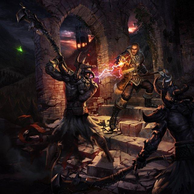 Risen 3: Titan Lords immagine 120727