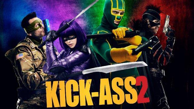 Kick-Ass 2 - Immagine 114889