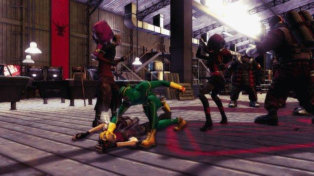 Kick-Ass 2 - Immagine 114907