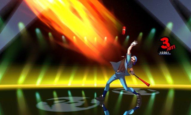 Persona 4 Arena Ultimax - Immagine 127892