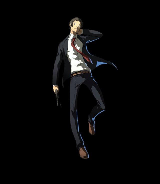 Persona 4 Arena Ultimax - Immagine 127898