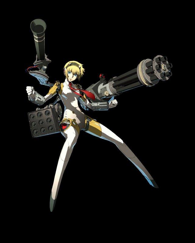 Persona 4 Arena Ultimax - Immagine 127900