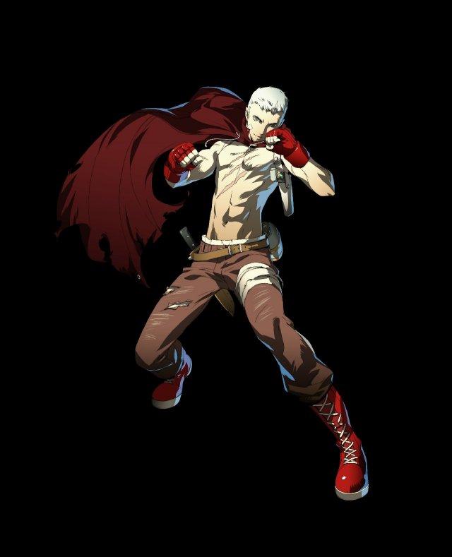 Persona 4 Arena Ultimax - Immagine 127902