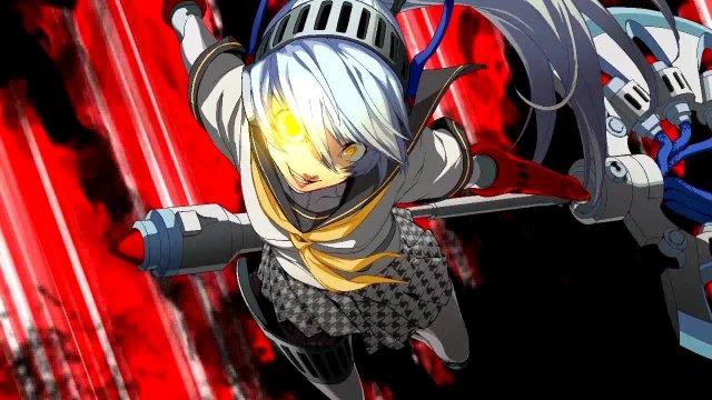 Persona 4 Arena Ultimax - Immagine 127931