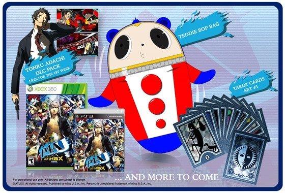 Persona 4 Arena Ultimax - Immagine 120156