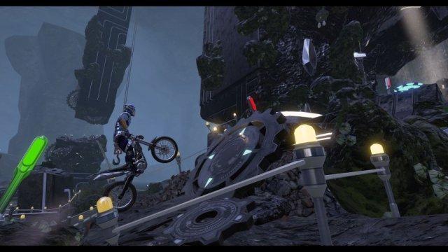 Trials Fusion - Immagine 128598