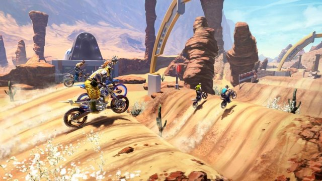 Trials Fusion - Immagine 134524