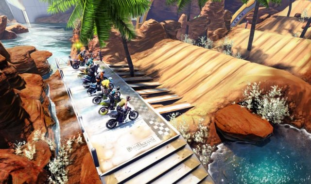 Trials Fusion - Immagine 134528
