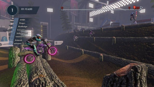 Trials Fusion immagine 134532