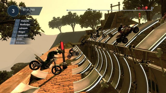 Trials Fusion immagine 134535