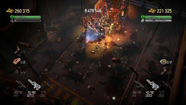 Dead Nation: Apocalypse Edition immagine 106258
