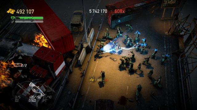 Dead Nation: Apocalypse Edition immagine 106259