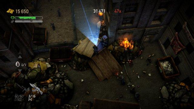 Dead Nation: Apocalypse Edition immagine 106260