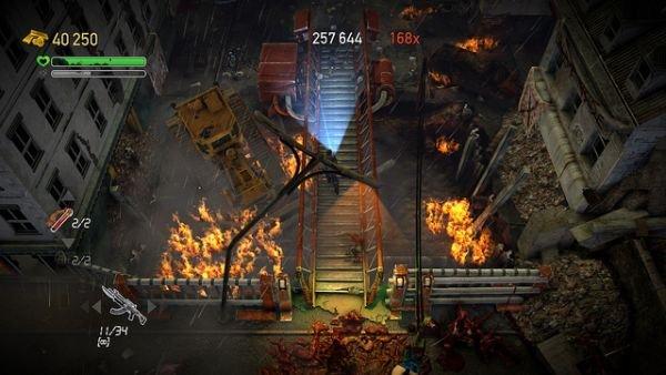Dead Nation: Apocalypse Edition immagine 106264