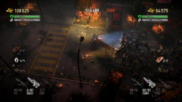 Dead Nation: Apocalypse Edition immagine 106265