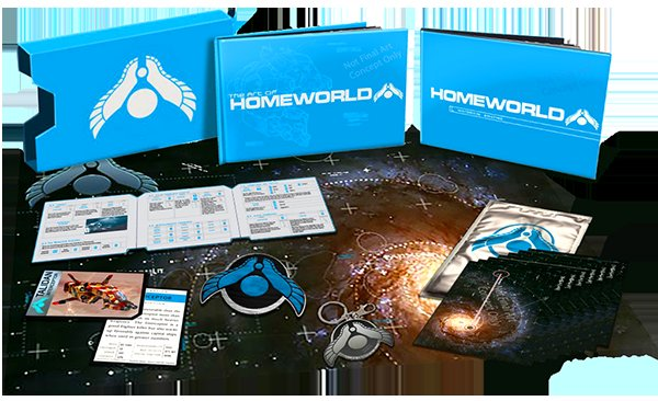 Homeworld Remastered Collection immagine 106487