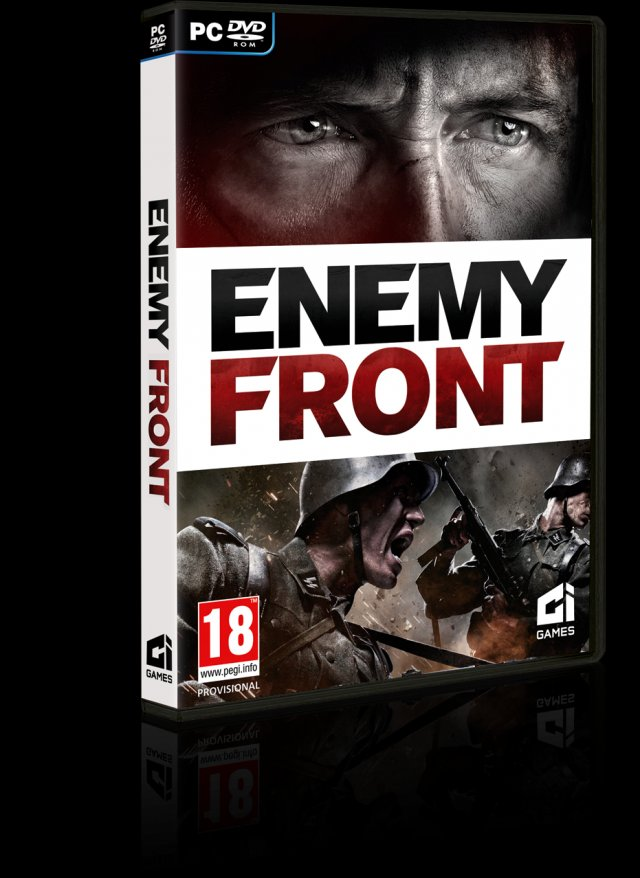 Enemy Front immagine 108657